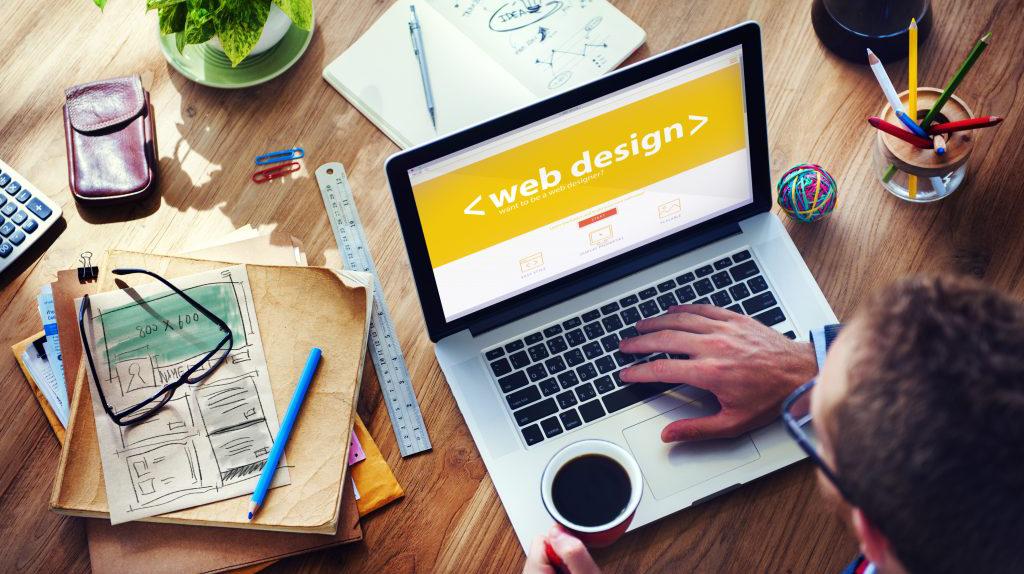creare sito web site builder
