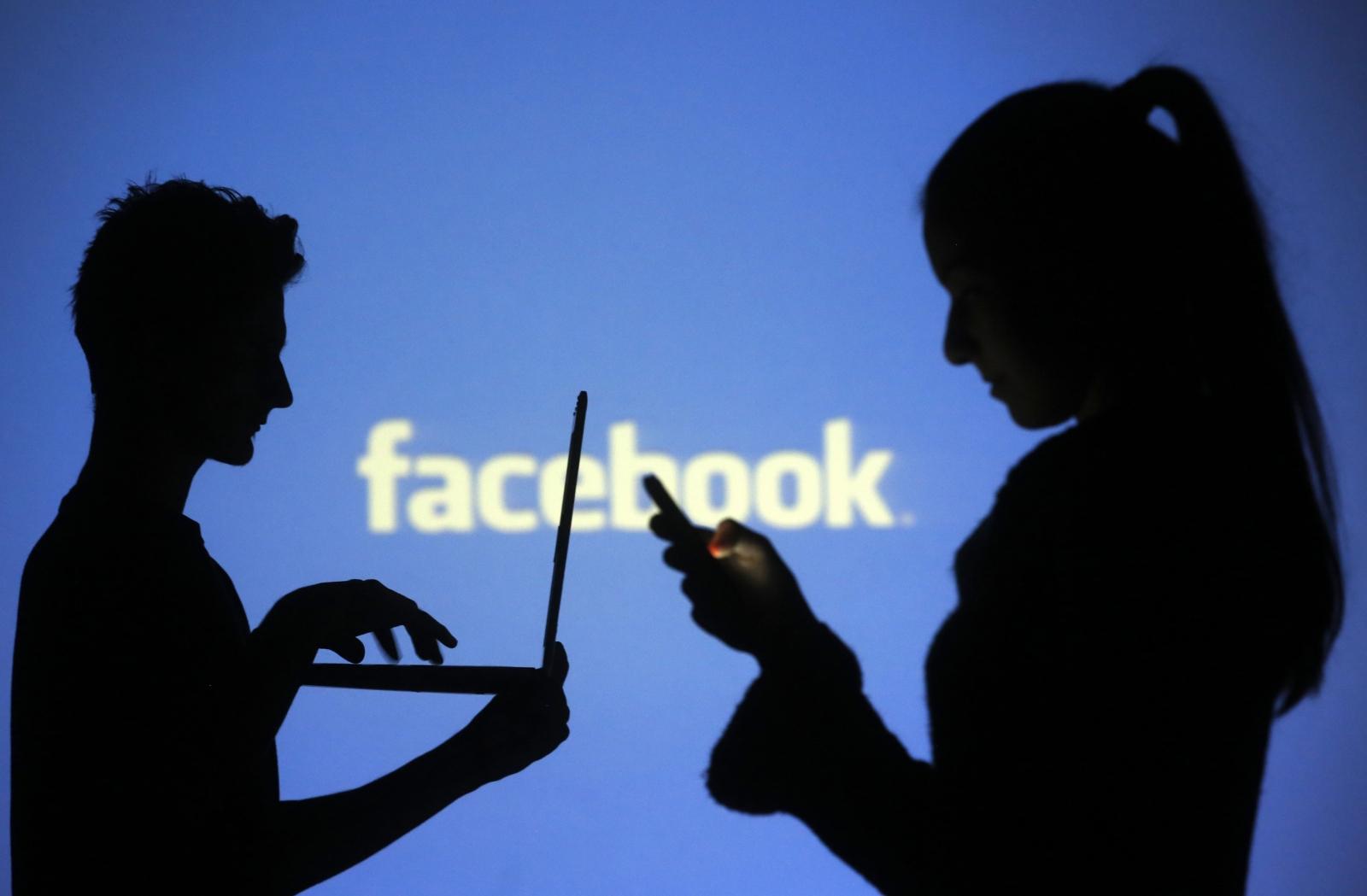 pagina social