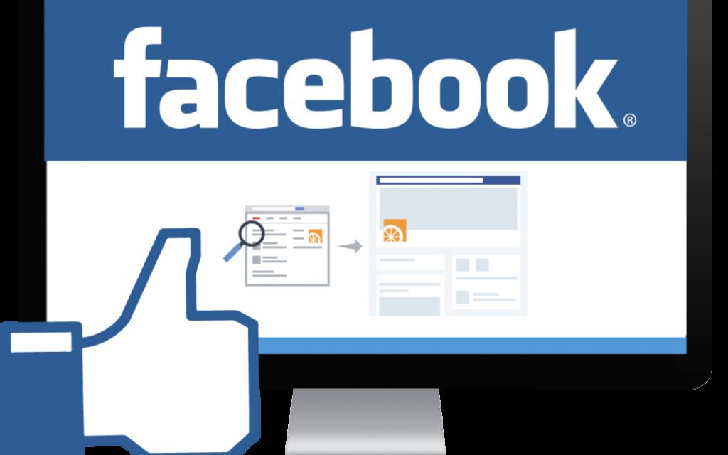 Motivi pagina Facebook aziendale