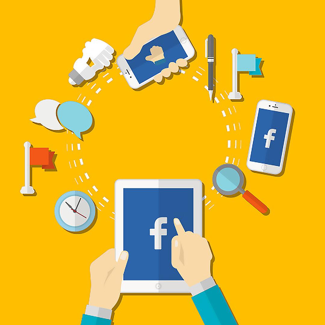 pagina facebook aziendale