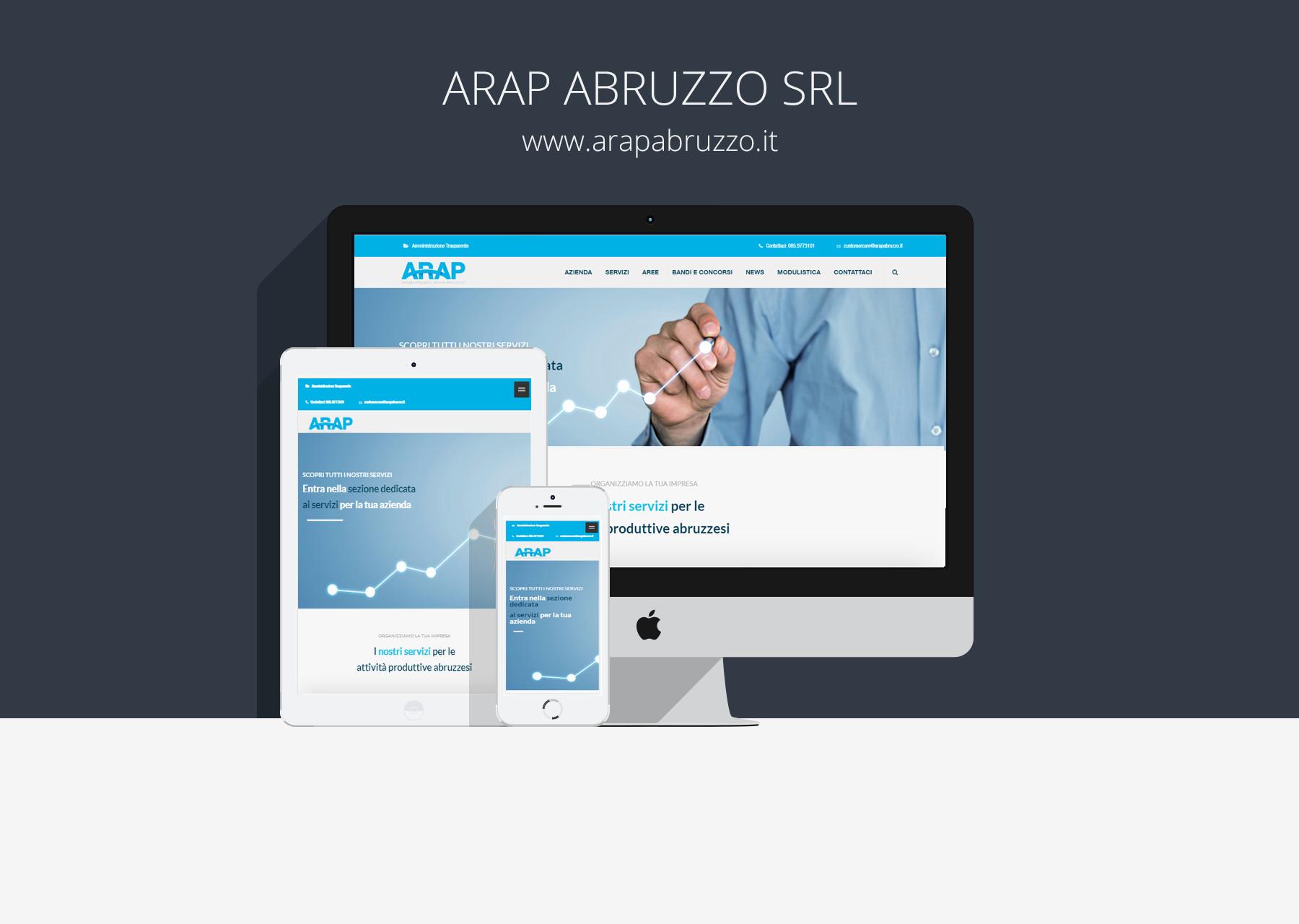 ARAP Abruzzo