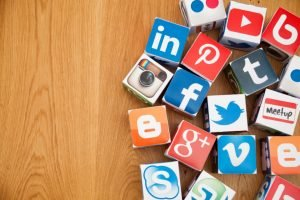 social media web marketing